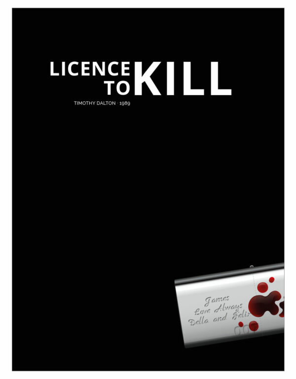 timhenning-licence-to-kill-30x40cm
